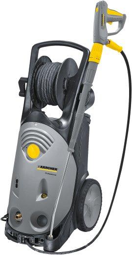 KÄRCHER Hochdruckreiniger HD 13/18-4 SX Plus Anthrazit