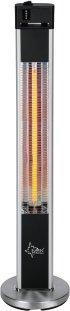 SUNTEC Carbon-Terrassenstrahler Heat Patio 2000