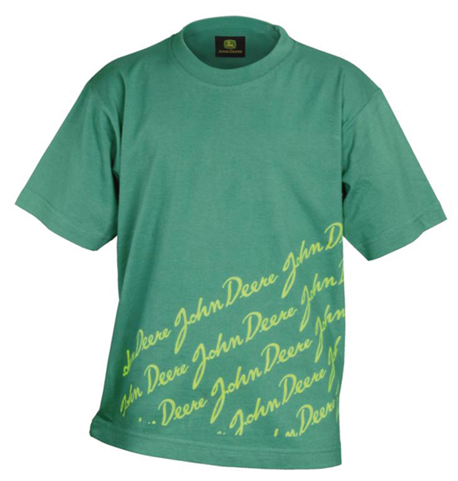 john deere kinder t shirt active lagerhaus. Black Bedroom Furniture Sets. Home Design Ideas