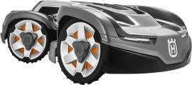 HUSQVARNA Automower 435X AWD Modell 2021