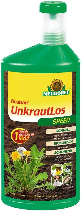 NEUDORFF Finalsan Unkrautlos Speed