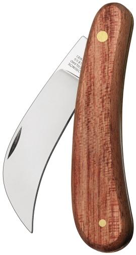 FELCO Okulier- und Schneidmesser Holzgriff