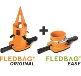 FLEDBAG® Profi Big Bag Entleerer