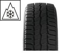 PKW-Winterreifen Michelin Agilis Alpin