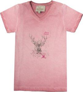 Wild & Wald Kinder T-Shirt Amelia