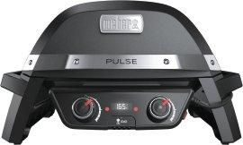 WEBER Elektrogrill Pulse 2000