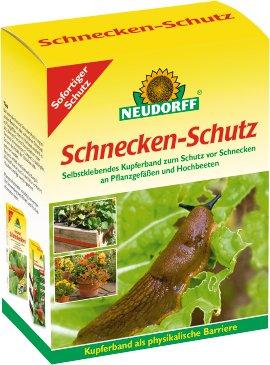 NEUDORFF Schneckenschutz 2x4 m