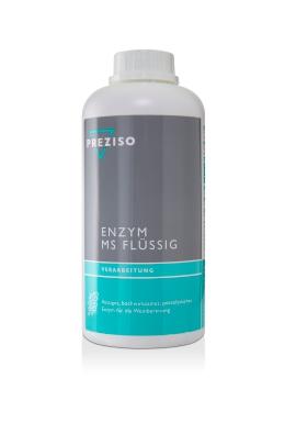 PREZISO Enzym MS Flüssig - 1kg