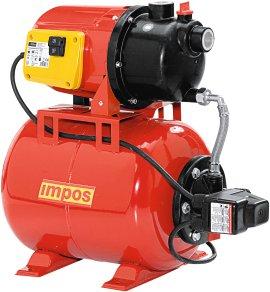 IMPOS Hauswasserwerk HWW 3100 K