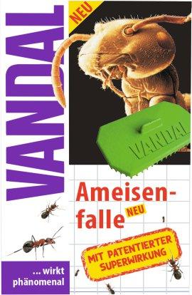 VANDAL Ameisenfalle