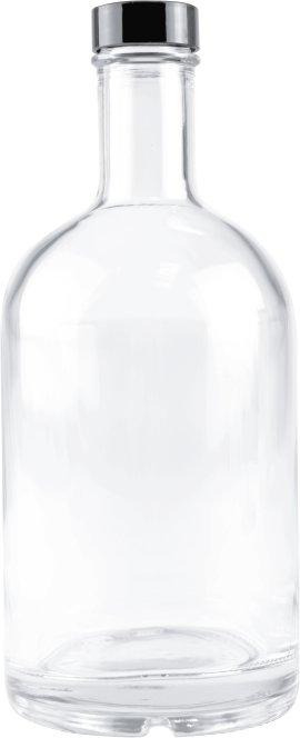 Osloflasche mit Schraubverschluss 500 ml