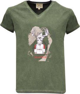 Wild & Wald Kinder T-Shirt Louis