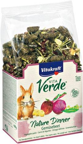 VITAKRAFT Vita Verde für Zwergkaninchen