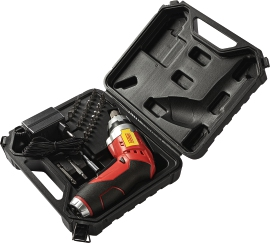 IMPOS Akkuschrauber 3,6 V