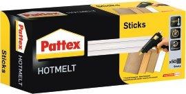 Pattex Patronen 200 g für Heißklebepistolen 6er-Pack