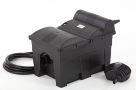 Durchlauffilter - Set Bio Smart 14000