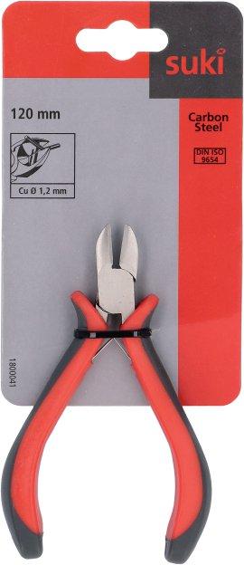 SUKI Elektronik-Seitenschneider 120mm