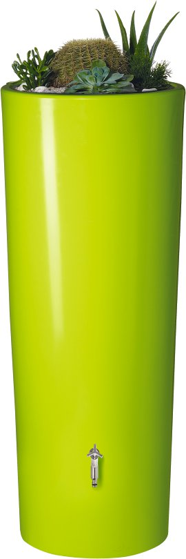 SCHÜTTER 2in1 Color-Regentank, 350 l