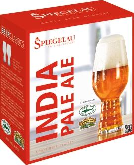 Bierglas Indian Pale Ale 2 Stück