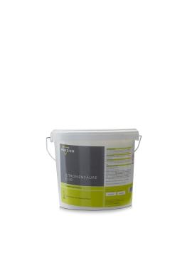 PREZISO Zitronensäure E330 - 5kg