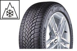 PKW-Wintereifen Bridgestone Blizzak LM005