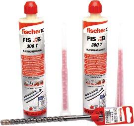 FISCHER Injektionsmörtel-Set