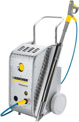 KÄRCHER Hochdruckreiniger HD 10/15-4 C