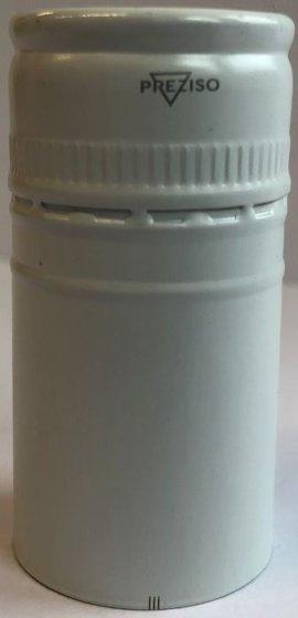 PREZISO Drehverschluss BVS 30x60 - Weiß