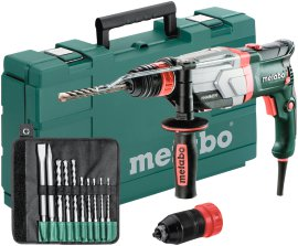 METABO Multihammer UHEV 2860-2 Quick-Set