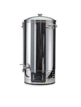 Brauanlage 45 Liter