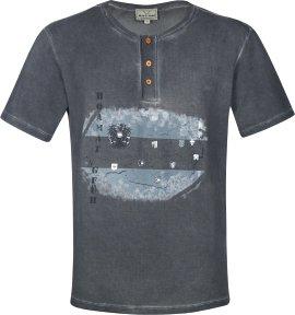 Wild & Wald T-Shirt Herren Osi