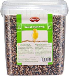 ALPHA Kanarienfutter 3,5 kg