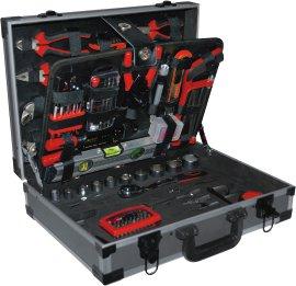 IMPOS Werkzeugsatz 156-tlg.