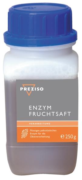 PREZISO Enzym Fruchtsaft - 250g