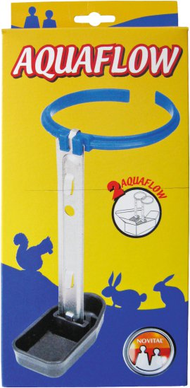 Flaschenhalter Tasse aus Kunststoff 2 Stk.