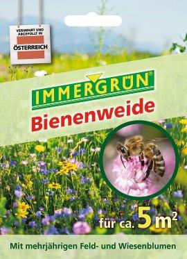 IMMERGRÜN Bienenweide