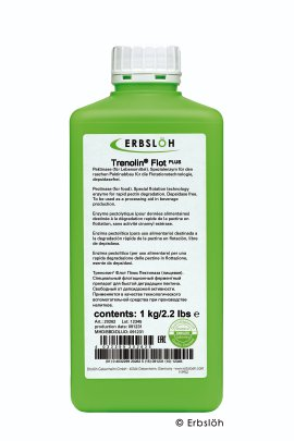 Erbslöh Trenolin FlotPLUS DF - 1kg