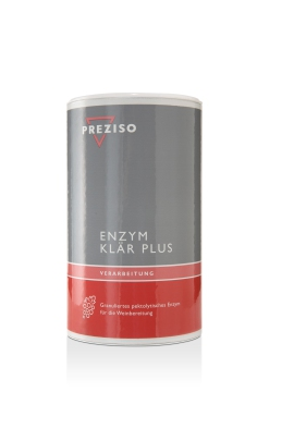 PREZISO Enzym Klär Plus - 500g