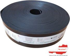 Uni-Line Rasenkante Professional, 0,5x10 cm, 25 m