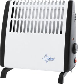 SUNTEC Frostschutz-Konvektor Heat Protect