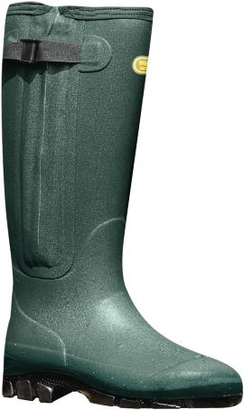 Wild & Wald Stiefel Thermo mit Schnalle