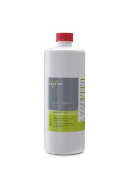PREZISO Milchsäure E270 - 1L