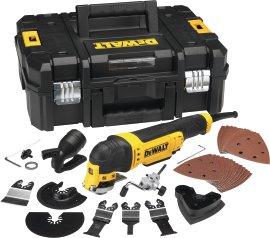 DEWALT Multi-Tool-Set DWE315KT