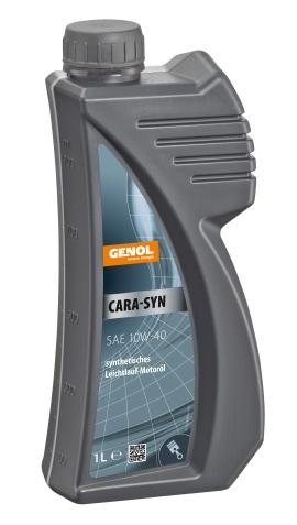 GENOL Cara-Syn 10W-40, Motoröl