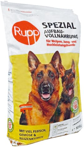 RUPP Hundeflocken Spezial