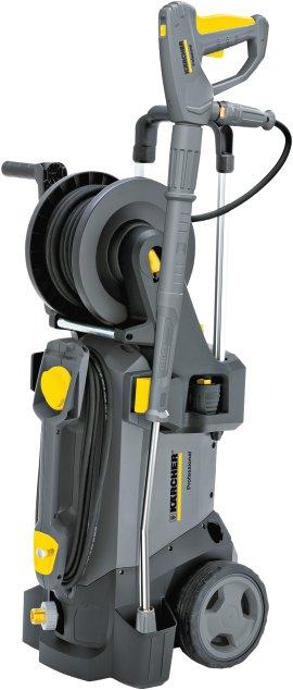 KÄRCHER Hochdruckreiniger HD 5/15 CX Plus Anthrazit