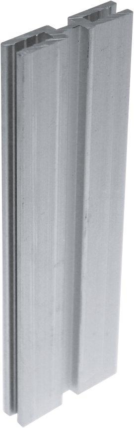 H+S Oktoband Light Endlosverbinder