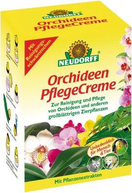 neudorff orchideenpflegecreme 50 ml. Black Bedroom Furniture Sets. Home Design Ideas