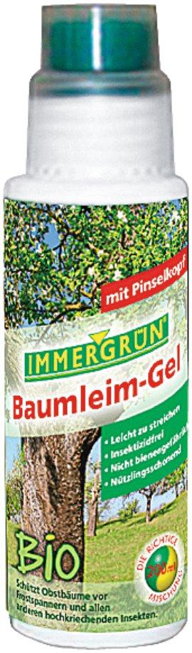 IMMERGRÜN Bio-Baumleim-Gel 200 ml