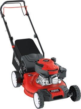 IMPOS Benzin-Rasenmäher RM 4620 RS